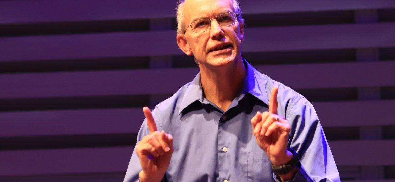 Dr. Rick Higgins, The Church at LifePark