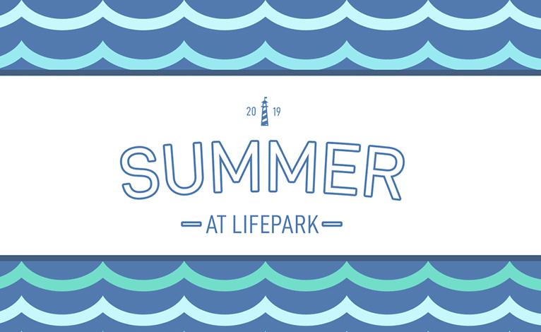 Summer at LifePark