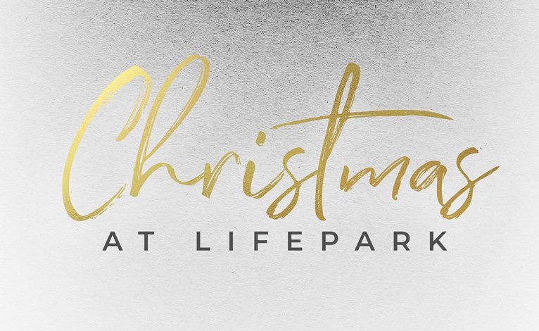 Christmas at LifePark 2019