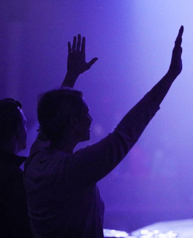 Worship at The Church at LifePark