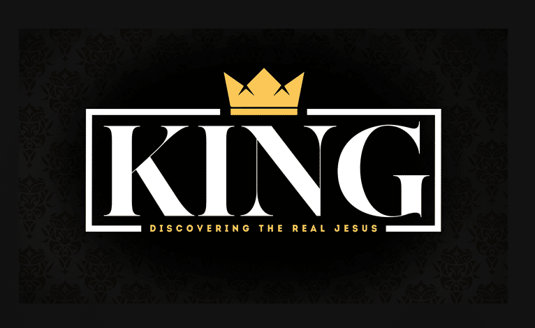 King: Discovering the Real Jesus