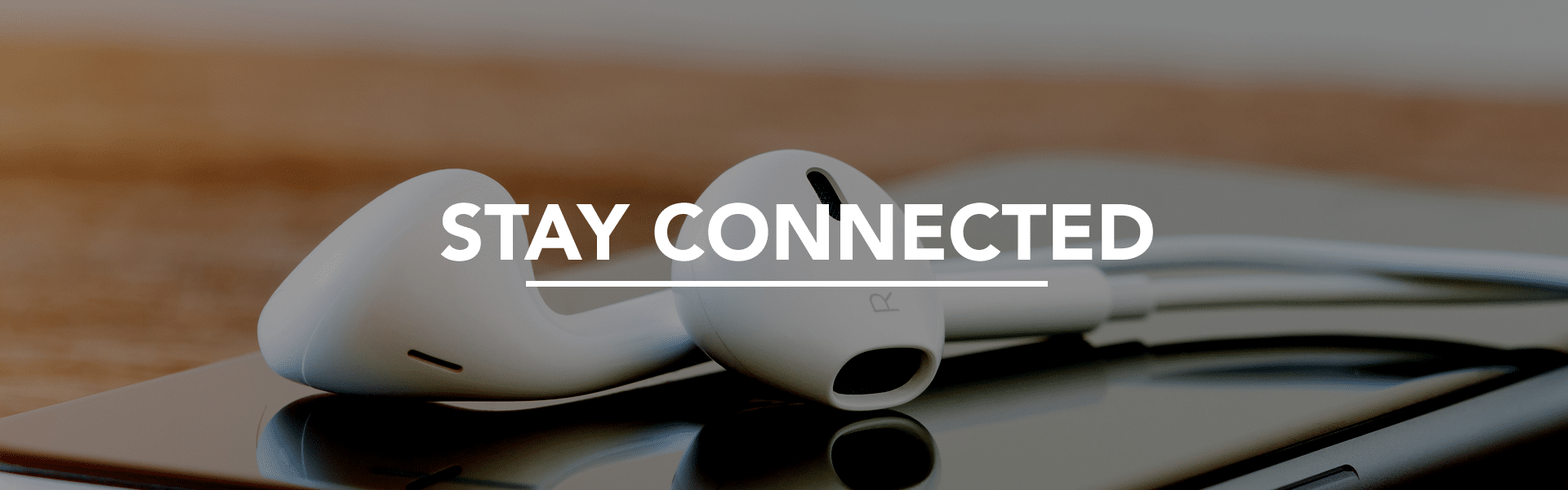 Stay Connected at The Church at LifePark